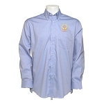 Broughton RFC Dress Shirt