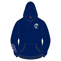 Brighton & Hove Sea Serpents Adult Team Hoody Navy