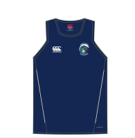 Brighton & Hove Sea Serpents Adult Team Dry Singlet Navy