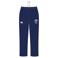 Brighton & Hove Sea Serpents Adult Team Track Pant Navy