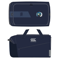 Brighton & Hove Sea Serpents Vaposhield Large Sportsbag Navy