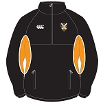 Cartha QP RFC Half Zip Jacket