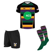 Cartha QP Senior & Youth Player Basic Kit Pack
