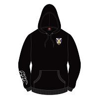 Cartha QP Team Hoody Black