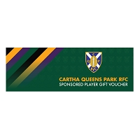 Cartha QP Sponsored Player Gift Voucher