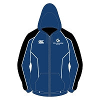 City of Glasgow Swim Team - Radium Hoody (Full Zip)