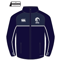 Cricket Scotland 2017 Pro Thermal Layer Fleece