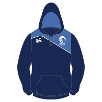 Cricket Scotland 2017 Revolution Hoody