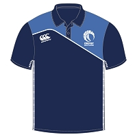 Cricket Scotland 2017 Polo Shirt
