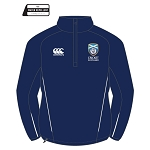 Cricket Scotland 2016 Team 1/4 Zip Micro Fleece