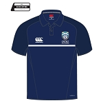 Cricket Scotland 2016 Pro Dry Polo Shirt