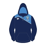 Cricket Scotland 2016 Revolution Hoody