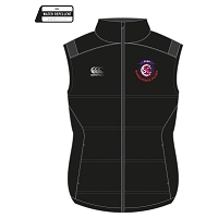 CSSC Barbarians Pro Gilet