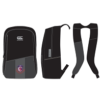 CSSC Barbarians Vaposhield Backpack