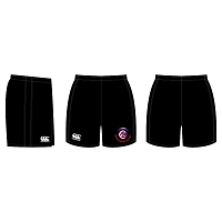 CSSC Barbarians Team Gym Short - Black