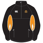 Currie RFC 1/4 Zip Jacket