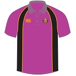Currie RFC Ladies Polo Shirt
