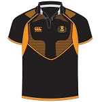 Currie RFC Senior Shirt