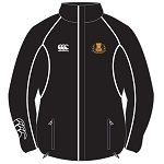 Currie RFC Stadium Jacket