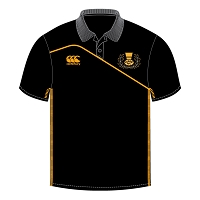 Currie RFC Revolution Polo Shirt