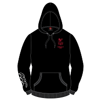 CGW Team Hoody Black SNR