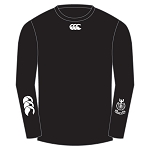 Dalziel RFC Baselayer - Black