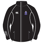 Dalziel RFC Stadium Jacket
