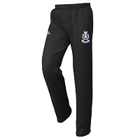 Dalziel RFC Junior Classic Stadium Pant - Black