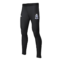Dalziel RFC Youth Skinny Pant - Black