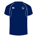 Derriaghy CC Dry T-Shirt
