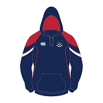 Derriaghy CC Sequel Hoody