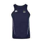 Derriaghy CC Team Vest