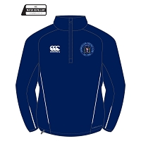 Drumpellier CC Team Quarter Zip Micro Fleece Navy