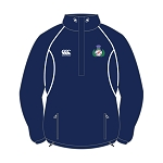 Dumfries Hockey Club Junior 1/4 Zip Rain Jacket