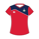 Dumfries Hockey Club Ladies Playing Shirt
