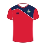 Dumfries Hockey Club Junior Playing Shirt