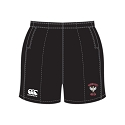 Dumfries Saints RFC Junior Poly Twill Short
