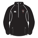 Dumfries Saints RFC 1/4 Zip Jacket