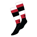 Dumfries Saints RFC Socks