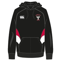 Dumfries Saints RFC Youth Hunter Hoodie