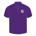 Dunedin Netball Club - Polo Shirt (Ladies)