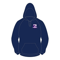 Dunedin Netball Club - Hoody Junior