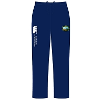 East Kilbride & District Young Farmers Club Open Hem Stadium Pant Navy Mens