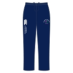 East Kilbride & District Young Farmers Club Open Hem Stadium Pant Navy Ladies
