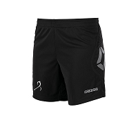 East Kilbride Hockey Ladies Playing Shorts Blk