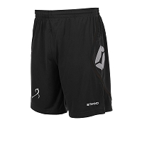 East Kilbride Hockey Junior Playing Shorts Blk