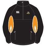 East Kilbride RFC Half Zip Jacket