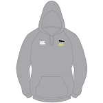 East Kilbride RFC Laptop Hoody - Grey