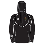 Edinburgh BATS Half Zip Jacket