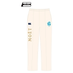 Edinburgh Accies Cricket Club Cricket Trouser Cream